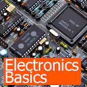 Learn Electronics Basics