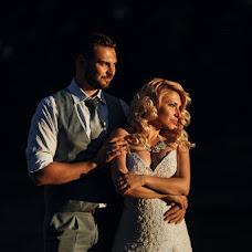 Wedding photographer Vyacheslav Konovalov (vyacheslav108). Photo of 10.07.2017