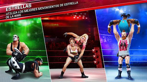WWE Mayhem  trampa 2