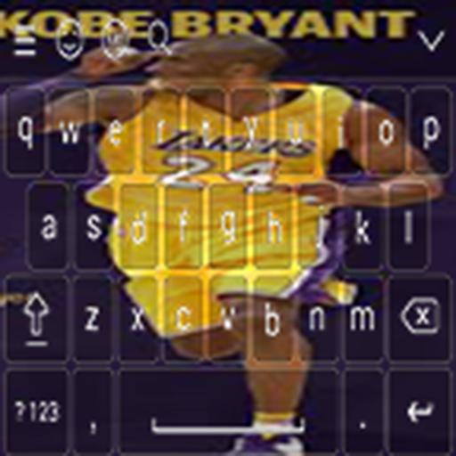 App Insights: Keyboard for Kobe bryant New 2018 | Apptopia
