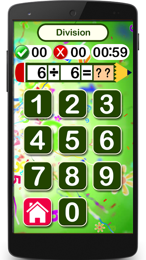 Kids Maths Practice Pro- screenshot