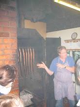 """Photo: > ENGLISH < Brown and Forrest smokery - On a visit """"How do they do it"""". Accommodation in London: http://www.hotelscombined.com/City/London.htm?a_aid=31292&label=en_picasa │ > ČESKY < Ubytování v Londýně: http://www.hotelscombined.com/cz/City/London.htm?a_aid=31292&label=cz_picasa"""