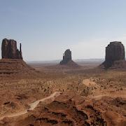 Amazing Deserts