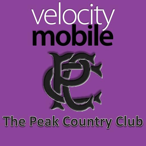 The Peak Country Club app