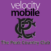 The Peak Country Club app