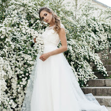 Wedding photographer Anya Piorunskaya (Annyrka). Photo of 09.06.2018