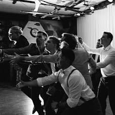 Wedding photographer Vladimir Barabanov (barabanov). Photo of 11.04.2017
