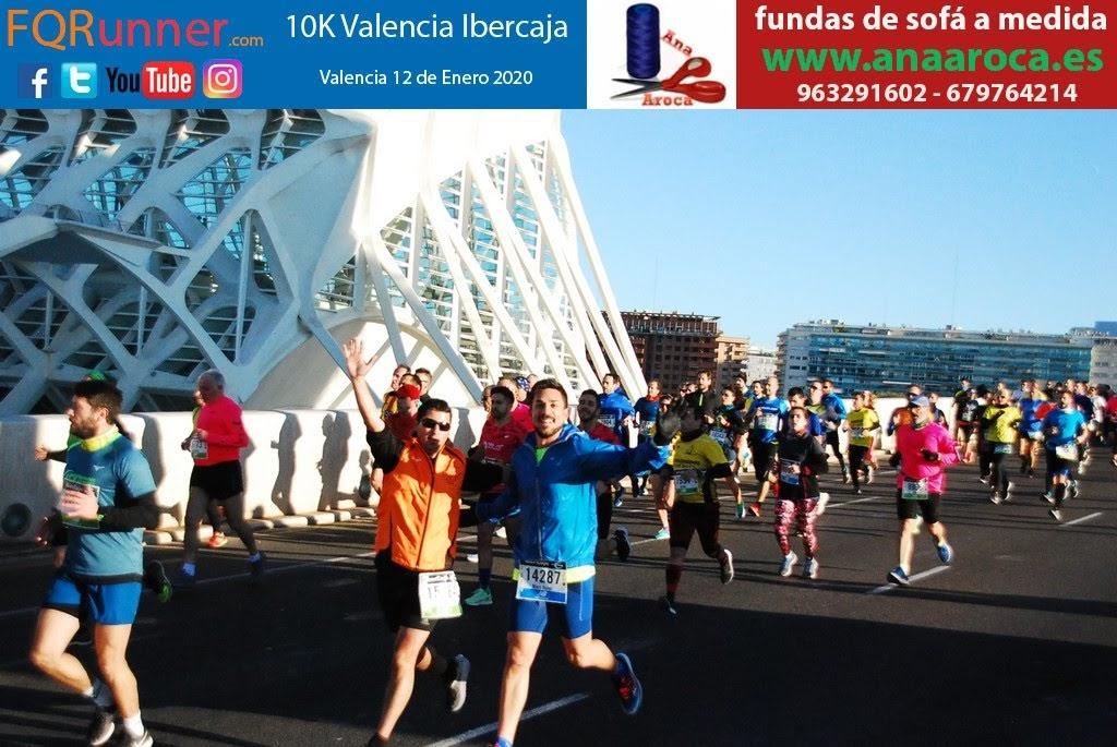 Fotos 10K Valencia 2020