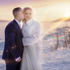Wedding photographer Viktor Andrusyak (viktorandrusyak). Photo of 02.04.2016