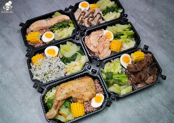 Benefit健康餐盒高雄熱河店
