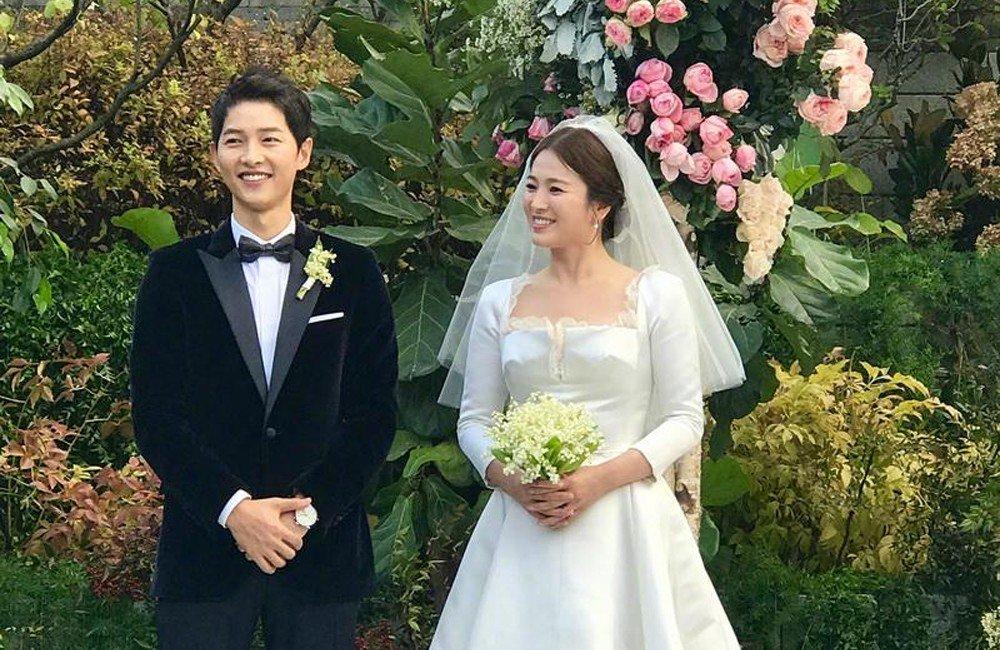 song song couple wedding