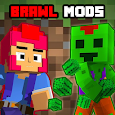 Brawl Mod and BS skins