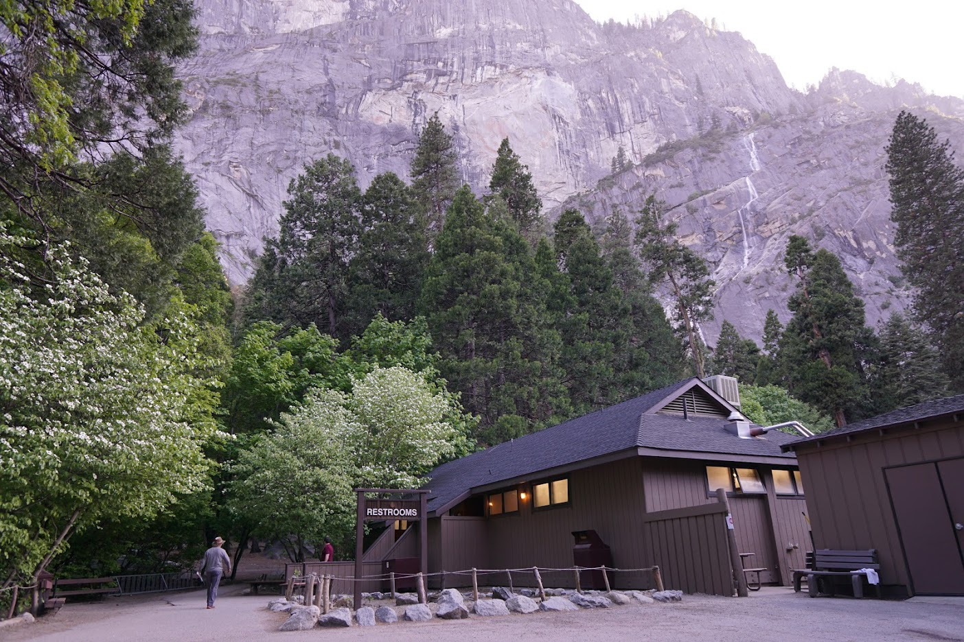 Yosemite Camp Ground