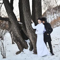 Wedding photographer Lana Melnikova (SvetlanaMel). Photo of 18.03.2017