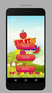 Fruit Line Cut - náhled
