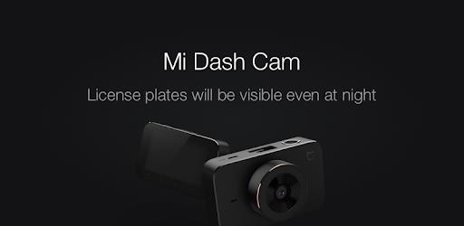 Приложения в Google Play – <b>Mi</b> Dash Cam
