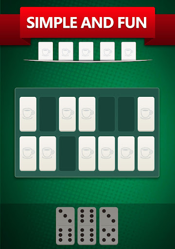 Dominoes - Classic Domino Board Game  screenshots 12