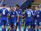 FA Cup : Youri Tielemans et Leicester filent en demi-finale !
