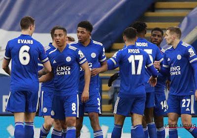 🎥 Leicester et ses Belgian Foxes rejoignent Chelsea en finale de la FA Cup !
