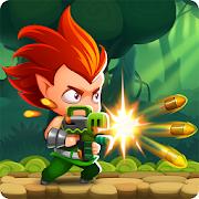Stick Shadow: War Fight - Shooting & Dungeon Quest