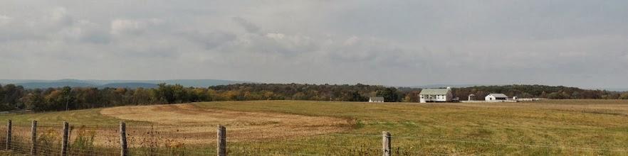 Photo: Eisenhower Farm