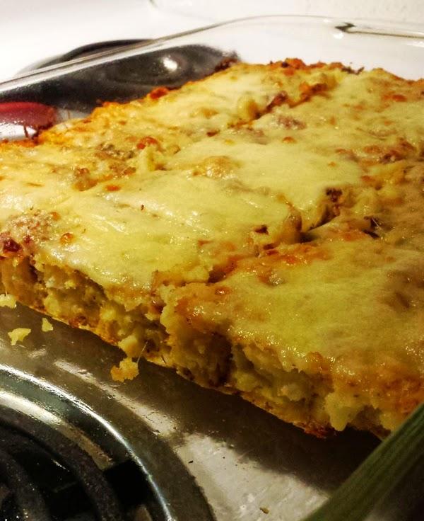 Easy Breakfast For Dinner Casserole Recipe