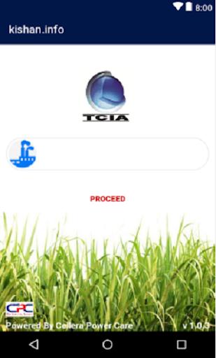 kishan info [TCIA] 1.1.5 screenshots 1