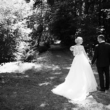 Wedding photographer Vladimir Safonov (Safonovv). Photo of 06.11.2015