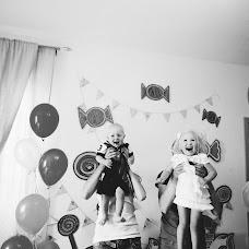 Wedding photographer Veronika Fedorenko (Nikeva). Photo of 25.06.2014