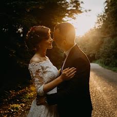 Wedding photographer Marko Milivojevic (milivojevic). Photo of 26.09.2018