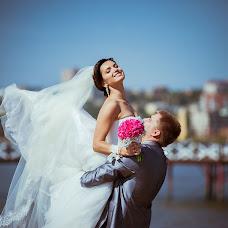 Wedding photographer Ivan Bogachev (Bogachev). Photo of 20.10.2013