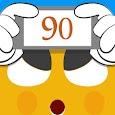 ٩٠ ثانية apk