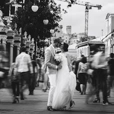 Wedding photographer Viktor Kovalev (victorkryak). Photo of 02.10.2017