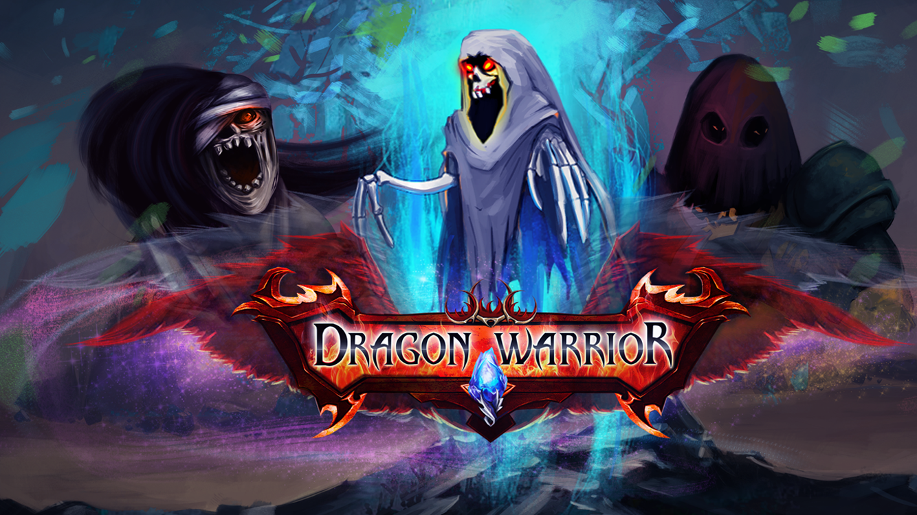 dragon warrior 7 casino