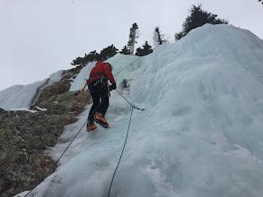 Photo: Scotts Secret Ice Wall