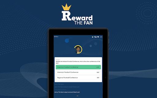 Reward The Fan Trivia android2mod screenshots 9