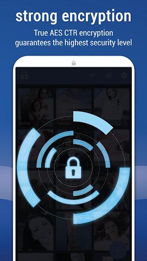 LockMyPix Secret Photo Vault screenshot 7