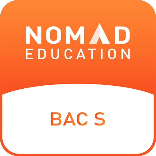 Bac S 2019 – Classes, Quizzes, Exam Prep Icon