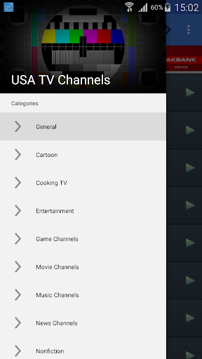 TV USA All Channels