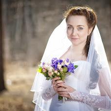 Wedding photographer Vadim Lazarev (Wanderer). Photo of 23.04.2014
