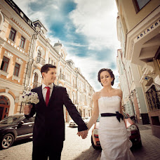 Wedding photographer Taras Omelchenko (Taraskin). Photo of 07.11.2015