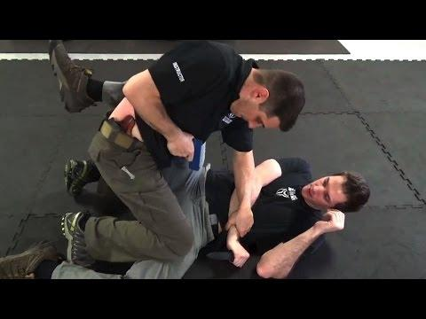 Tactical Arts Self Defense Class - Edged Weapon Survival in Austin ...