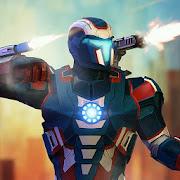 Iron Avenger Origins