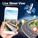 Live Street View - GPS Navigation Satellite View