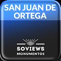 Monastery of Ortega - Soviews icon