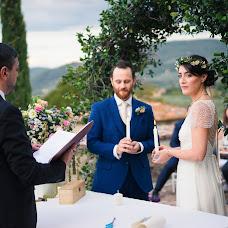 Wedding photographer Francesca Leoncini (duesudue). Photo of 05.04.2018