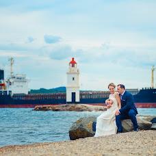 Photographe de mariage Maksim Ivanyuta (IMstudio). Photo du 08.03.2016