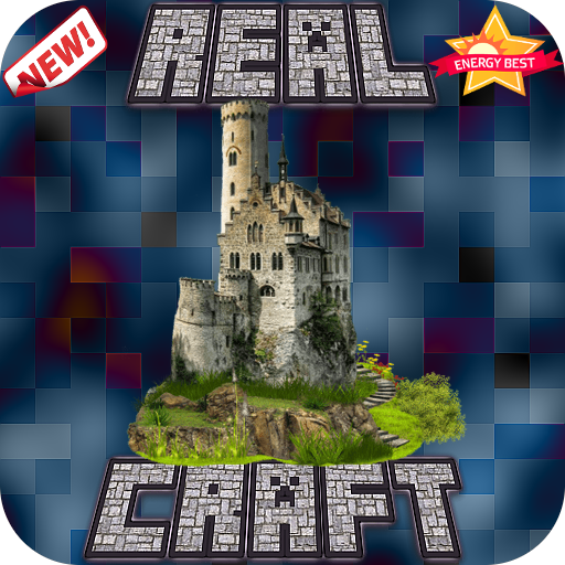 Real Craft: Best Build