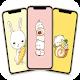 Kawaii Cute Rabbit Wallpaper Download for PC Windows 10/8/7
