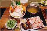 武侍麻辣鍋